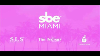 SBE Collection TV Spot - Thumbnail 1