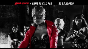 Sin City: A Dame to Kill For - Alternate Trailer 16