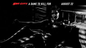 Sin City: A Dame to Kill For - Alternate Trailer 17