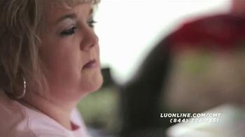 Liberty University TV Spot, 'Laura Holmes' - Thumbnail 3