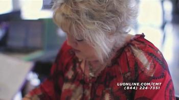 Liberty University TV Spot, 'Laura Holmes' - Thumbnail 6