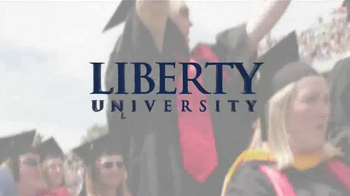 Liberty University TV Spot, 'Laura Holmes' - Thumbnail 8