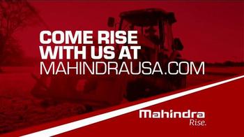 Mahindra TV Spot, 'Rise' - Thumbnail 10