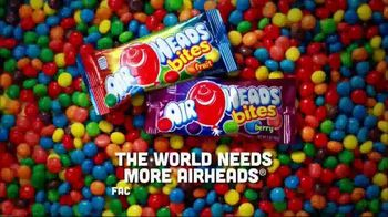 Airheads Bites TV Spot, 'Cherry Lipstick Whoopsie' - Thumbnail 9