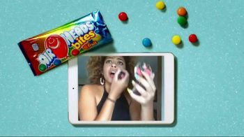 Airheads Bites TV Spot, 'Cherry Lipstick Whoopsie' - 980 commercial airings