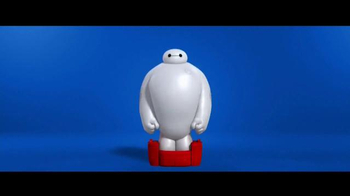 Big Hero 6 - Alternate Trailer 5