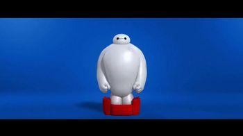 Big Hero 6 - Alternate Trailer 5