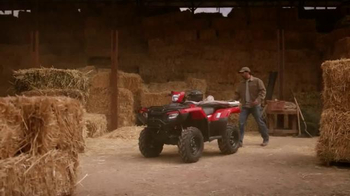 2015 Honda Foreman Rubicon & Rancher TV Spot, '4 By Fun' - Thumbnail 1