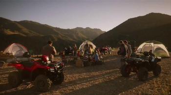 2015 Honda Foreman Rubicon & Rancher TV Spot, '4 By Fun' - Thumbnail 10