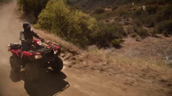 2015 Honda Foreman Rubicon & Rancher TV Spot, '4 By Fun' - Thumbnail 8