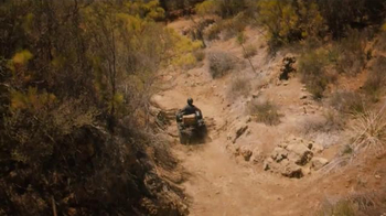 2015 Honda Foreman Rubicon & Rancher TV Spot, '4 By Fun' - Thumbnail 9