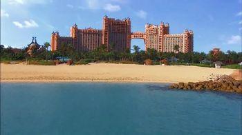 Atlantis TV Spot, 'Fall Into Savings'