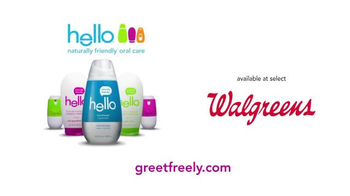 Hello Products TV Spot, 'Seriously Friendly' - Thumbnail 10