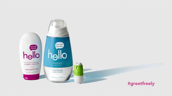 Hello Products TV Spot, 'Seriously Friendly' - Thumbnail 5