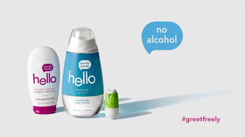 Hello Products TV Spot, 'Seriously Friendly' - Thumbnail 6