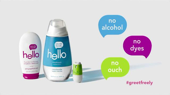 Hello Products TV Spot, 'Seriously Friendly' - Thumbnail 7