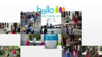 Hello Products TV Spot, 'Seriously Friendly' - Thumbnail 9