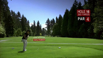 Canadian Pacific (CP) TV Spot, '2014 Canadian Pacific Women's Open' - Thumbnail 3