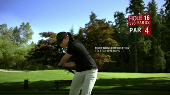 Canadian Pacific (CP) TV Spot, '2014 Canadian Pacific Women's Open'