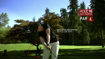 Canadian Pacific (CP) TV Spot, '2014 Canadian Pacific Women's Open' - Thumbnail 5
