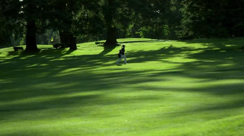 Canadian Pacific (CP) TV Spot, '2014 Canadian Pacific Women's Open' - Thumbnail 6
