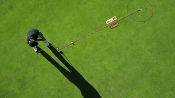 Canadian Pacific (CP) TV Spot, '2014 Canadian Pacific Women's Open' - Thumbnail 8