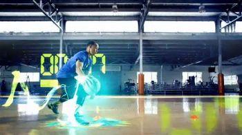 Under Armour ClutchFit TV Spot, 'Drive Basketball Shoe' Feat. Stephen Curry