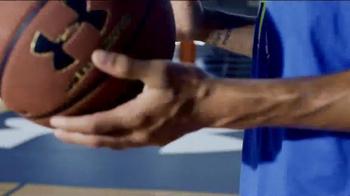 Under Armour ClutchFit TV Spot, 'Drive Basketball Shoe' Feat. Stephen Curry - Thumbnail 1