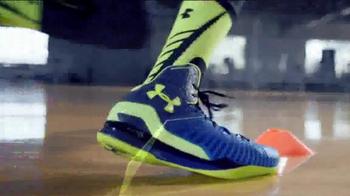 Under Armour ClutchFit TV Spot, 'Drive Basketball Shoe' Feat. Stephen Curry - Thumbnail 6