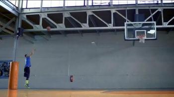 Under Armour ClutchFit TV Spot, 'Drive Basketball Shoe' Feat. Stephen Curry - Thumbnail 8