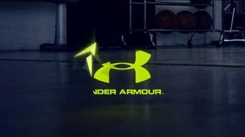 Under Armour ClutchFit TV Spot, 'Drive Basketball Shoe' Feat. Stephen Curry - Thumbnail 9