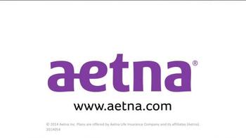 Aetna TV Spot, 'Phone Call' - Thumbnail 8