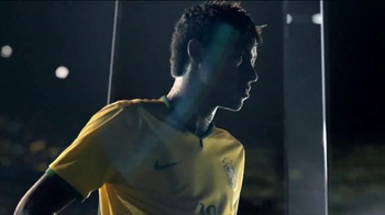 Nike Hypervenom TV Spot, 'Mirrors' Feat. Neymar Jr. Song by Wu-Tang Clan - 44 commercial airings