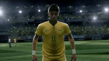 Nike Hypervenom TV Spot, 'Mirrors' Feat. Neymar Jr. Song by Wu-Tang Clan - Thumbnail 4