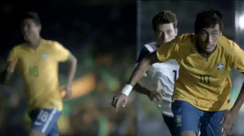 Nike Hypervenom TV Spot, 'Mirrors' Feat. Neymar Jr. Song by Wu-Tang Clan - Thumbnail 6