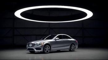 2015 Mercedes-Benz C-Class TV Spot, 'The Choice' - Thumbnail 9