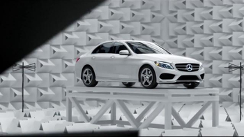 2015 Mercedes-Benz C-Class TV Spot, 'The Choice'
