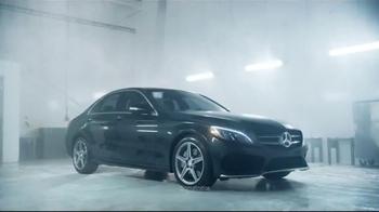 2015 Mercedes-Benz C-Class TV Spot, 'The Choice' - Thumbnail 6