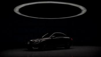 2015 Mercedes-Benz C-Class TV Spot, 'The Choice' - Thumbnail 8