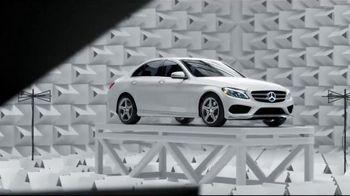 2015 Mercedes-Benz C-Class TV Spot, 'The Choice'