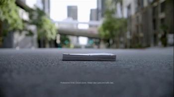 2015 Audi Q3 TV Spot, 'Rewrite' - Thumbnail 1