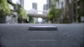 2015 Audi Q3 TV Spot, 'Rewrite'