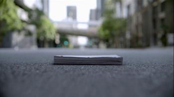 2015 Audi Q3 TV Spot, 'Rewrite' - Thumbnail 3