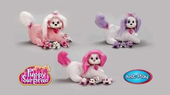 Puppy Surprise TV Spot, 'Precious as Can Be' - Thumbnail 10