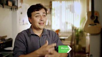 Xoom TV Spot, 'Ricardo Recomienda Xoom' [Spanish]