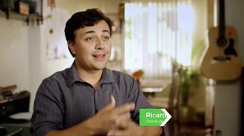 Xoom TV Spot, 'Ricardo Recomienda Xoom' [Spanish] - Thumbnail 1