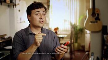 Xoom TV Spot, 'Ricardo Recomienda Xoom' [Spanish] - Thumbnail 5