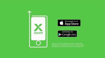 Xoom TV Spot, 'Ricardo Recomienda Xoom' [Spanish] - Thumbnail 7