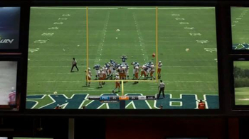 Buffalo Wild Wings TV Spot, 'Fans' - Thumbnail 5