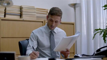 2015 Audi Q3 TV Spot, 'Scripted Life' - Thumbnail 1